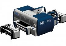 MS Printing Solutions Announces Launch Of JPK UV