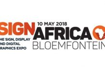 See The Latest Signage Innovations At The Sign Africa Bloemfontein Expo