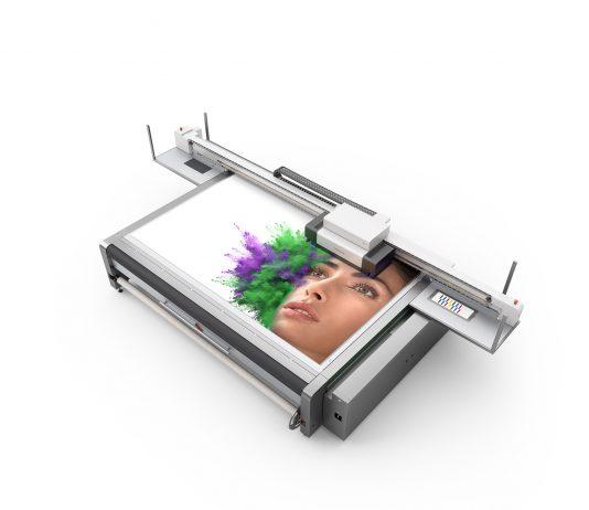 swissQPrint presents new generation of printers.