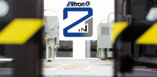 Elitron launches Custom Cutting System.