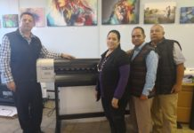 Namibia News: Schoemans Office Systems Now Distributes Full Range of Mutoh Printers