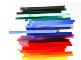 I-Plastics announce new range of aluminium composites and acrylic sheets.