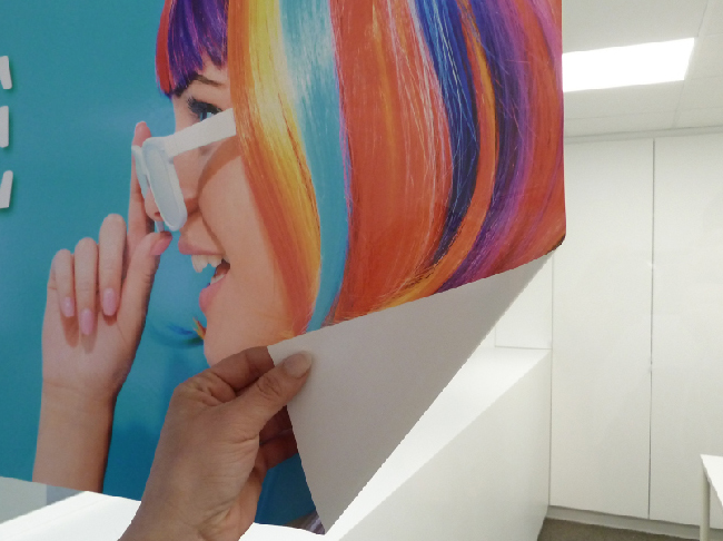 Grafityp introduces Grafiprint Mx112UR Ultra Removable.