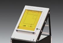Vastex introduces New VRS Pin Registration Station.