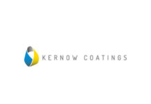 Kernow Coatings showing new line of synthetic media.