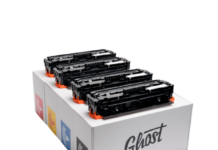 Ghost presents Sublime Toner Kit suitable for wide range of applications.