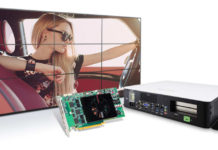 IBASE Launches SI-61S Multi-Screen Signage Video Wall Player