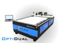 Kern Lasers introduces OptiDual.
