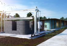 Video of the week: 3D Printed Home