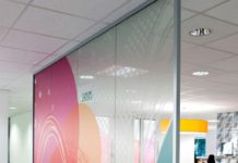 Hitech Graphics launching LG Window Art & Window Décor films at Sign Africa and FESPA Africa Expo.
