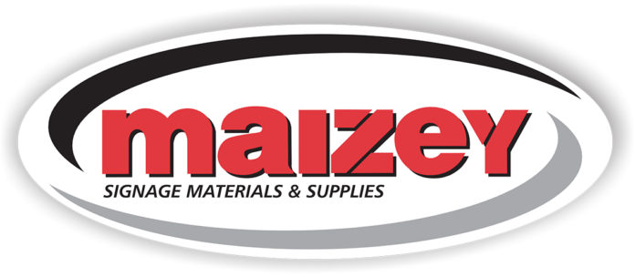 Maizey Plastics conducting demonstrations at Sign Africa and FESPA Africa.