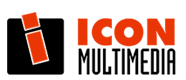 ICON Mulitmedia showcasing digital signage solutions.