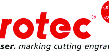 Trotec Laser showcasing laser cutting technologies at Sign Africa and FESPA Africa Expo.