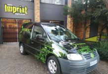 Wrap Of The Week: Imprint Signs