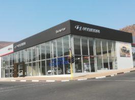 PSA Romano completes installation Barberton.