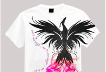 Winner Of The FESPA Africa And Sign Africa T-Shirt Design Competition Shares Her Insight
