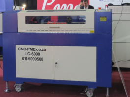 CNC PME feature CNC router and laser engraving innovations.