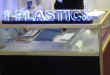 I-Plastics showcases services at Sign Africa and FESPA Africa Expo.