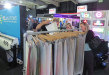 XL Solutions showcases different wide format innovations.