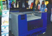SA Argus Showcases Laser Solutions