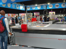 GSW Showcases Cutters, Welders, Decal Range And Labelling Solutions