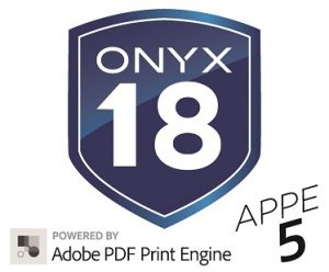 Onyx Graphics announces debut of ONYX 18.5 software.