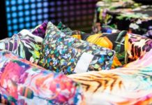 Entrepreneurs can explore opportunities in growing digital textile and interior décor markets.