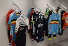 Neenah Coldenhove and Bioracer team up for Cycling World Championships.