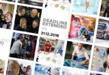 Roland Hero Awards 2018 deadline extended.
