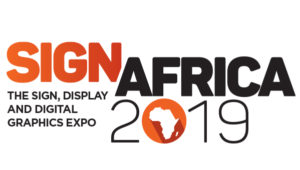 Sign Africa Expo Zimbabwe 2019.