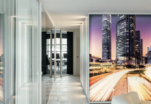 Stretch Group Announces Availability Of Dynamic Light Panels.