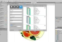 Tilia Labs Introduces Griffin 2.0 Nesting Software