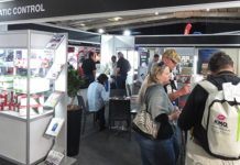 Static Control returns to Sign Africa and FESPA Africa Expo.