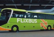 ORAFOL Specified As Sole Supplier For Flixbus Fleet Markings.
