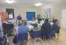 Graficomp customers receive SAi RIP training courses.