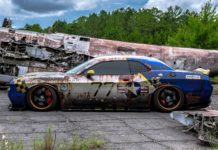 AveryDennison Graphics Solutions announces Wrap Like A King Winner.