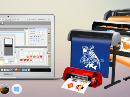 Easy Cut Studio Releases 4.1.0.5 Cutting Plotter Software