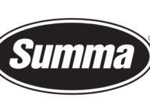 Summa introduces F3232 and F3220 finishing flatbed systems.