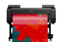 Canon South Africa announces imagePROGRAF eService.