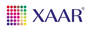 Xaar Launching 5601 Print Head.