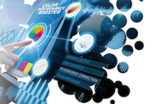 Colorgate DFEPM module boosts colour performance for embedded RIPs.