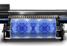 Neenah Coldenhove To Supply Mini Jumbo Rolls For Mimaki TS55-1800