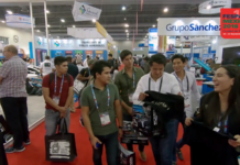 FESPA Mexico 2018 reports increase in participation.
