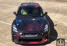 Wrap Of The Week: Wrap Works