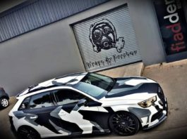 Wrap Of The Week: Wrapz By Rooster