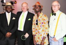 Printing SA KZN Chamber posts annual year-end gala.