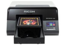 Anajet unveils Ricoh Ri 1000 DTG printer.
