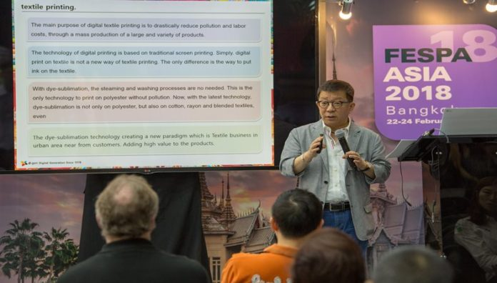Asia Print Expo 2019 confirms programme of speakers and seminars.