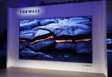Samsung Launches Large Format Signage UHD Video Wall Panel