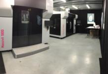 Massivit 3D opens new demo centre.